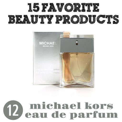 Kors Eau de Parfum for Women by Michael Kors via lilblueboo.com