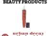Urban Decay Naked Lip Gloss via lilblueboo.com