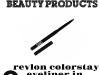 Revlon Colorstay Eyeliner via lilblueboo.com