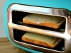 Easy Grilled Cheese via lilblueboo.com
