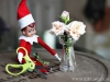 Horticulture Elf on the Shelf via lilblueboo.com