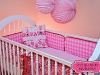 Crib Bumpers Tutorial via lilblueboo.com