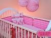 Crib Bumpers Tutorial via lilblueboo.com