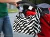 STroller Bag Tutorial via lilblueboo.com