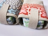 Diaper Pouch Tutorial via lilblueboo.com