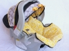 Car Seat Cover Tutorial via lilblueboo.com