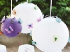 butterfly lanterns via lilblueboo.com