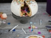 Cinco de Mayo Party Ideas: DIY Pinata Cake via Handmade Charlotte at lilblueboo.com
