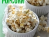 Cinco de Mayo Popcorn via With Style and Grace at lilblueboo.com