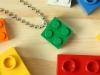 DIY Lego Pendant Necklace via lilblueboo.com