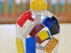 DIY Lego Soap via lilblueboo.com