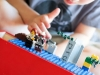 DIY Lego Travel Box via lilblueboo.com