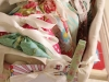 DIY Baby Gift Ideas: Quick Change Bags via lilblueboo.com
