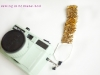 12 DIY Camera Strap Ideas: Frosted Wristlet Camera Strap by Sewing in No Mans Land via lilblueboo.com