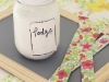 Craft Supplies you Can Make at Home: Homemade Mod Podge Recipe by The Paper Mama via lilblueboo.com
