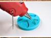 Craft Supplies you Can Make at Home: DIY Cabochons via lilblueboo.com