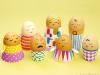 Printable Easter Egg Craft by Mr. Printables via lilblueboo.com