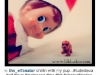 Instagram Elf on the Shelf via lilblueboo.com