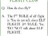 How do Elves Fly? via lilblueboo.com #elfquestions #elfontheshelf