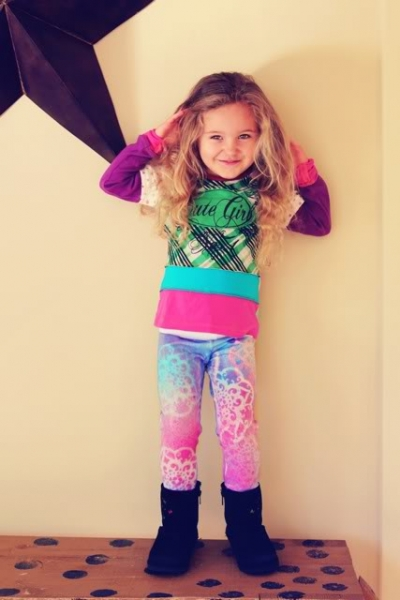 Fun diy kids clothing to make for fall for Paint on clothes