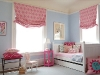 Mediterranean girls bedroom decor via lilblueboo.com