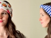3 DIY Turban Tutorials from Cotton and Curls via lilblueboo.com