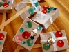 New Year's Eve Noisemakers by AlphaMom via lilblueboo.com