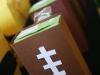 Kid Friendly Super Bowl Ideas: Football Juice Box Covers via lilblueboo.com
