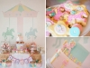 Party Ideas for Girls: Pastel Carousel Party by Fanciful Events featured on Amy Atlas via lilblueboo.com