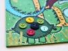 Button Project Ideas - Tutorial via lilblueboo.com