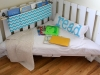 Reading Nook or Corner Space for Kids by Kojo Designs via lilblueboo.com