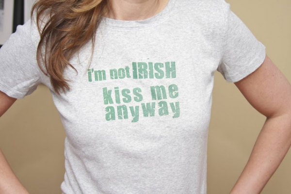 Free DIY St. Patrick's Day Printables by I Love it All via lilblueboo.com