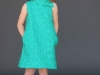 Summer Sewing Patterns: Fresh Bloom Frock Dress PDF Sewing Pattern via lilblueboo.com
