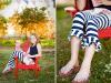 Summer Sewing Patterns: Leggings PDF Sewing Pattern via lilblueboo.com