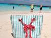 Summer Sewing Patterns: Beach Bag PDF Sewing Pattern via lilblueboo.com