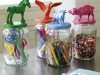 Recycled Toys - Storage via lilblueboo.com