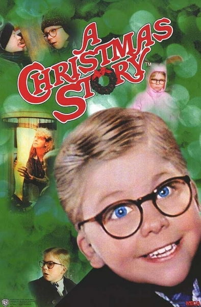 Christmas Tradition: Watch a classic holiday movie via lilblueboo.com