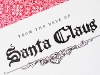 Christmas Tradition: Letter from Santa via lilblueboo.com