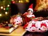 Christmas Tradition: Christmas Eve pajamas by The Larson Lingo via lilblueboo.com