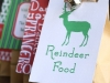 Christmas Tradition: make reindeer food! Recipe from The Friend Collective via lilblueboo.com