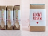 Cereal box Valentine's Day printable from Lily Jane Stationery via lilblueboo.com