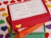 Funny Valentine box template from Delia Creates via lilblueboo.com