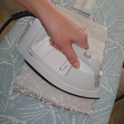 Applique Tutorial step 1 via lilblueboo.com