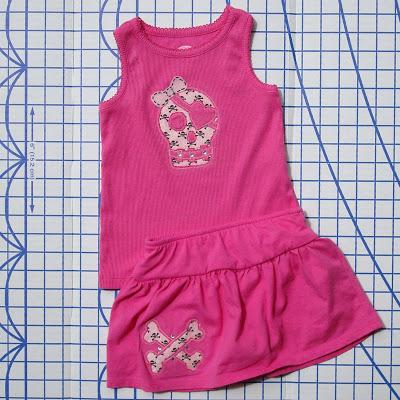 Reverse Applique Tutorial finished via lilblueboo.com