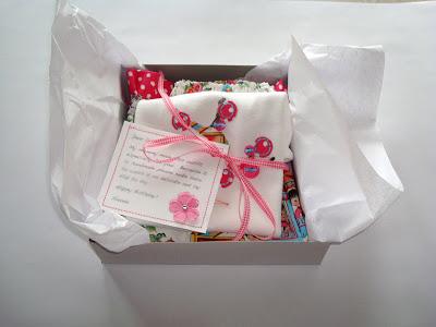 Applique Cherry Tree Shirt and Ruffle Pants gift via lilblueboo.com