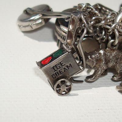 Vintage Charms and Trinkets 5 - Charm Giveaway II via lilblueboo.com