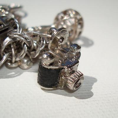 Vintage Charms and Trinkets 4 - Charm Giveaway II via lilblueboo.com