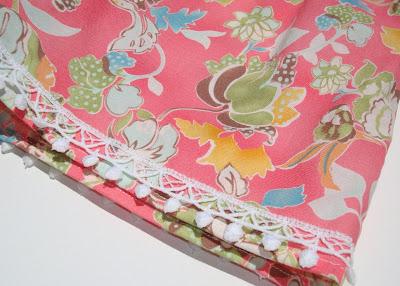 Lace Detail on Shorts 3 via lilblueboo.com
