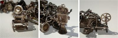 Vintage Charms and Trinkets 2 - Charm Giveaway II via lilblueboo.com
