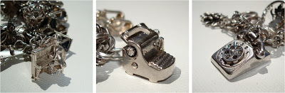 Vintage Charms and Trinkets 6 - Charm Giveaway II via lilblueboo.com